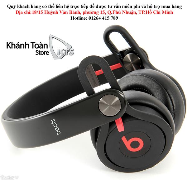 Tai nghe Beat - Sử dụng kĩ thuật tốt nhất, mang đến âm thanh sống động