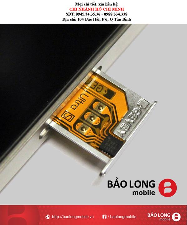 Sim ghép iphone được sử dụng ở tại SG có ổn định hay không?