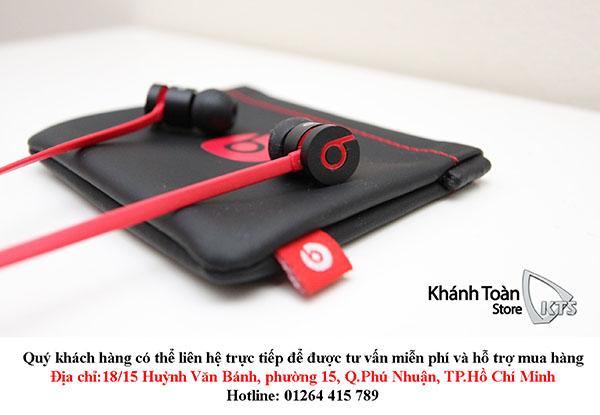Giải đáp cho mọi thắc mắc về những biện pháp dùng xài tai nghe Beats của người dùng ở tại HCM