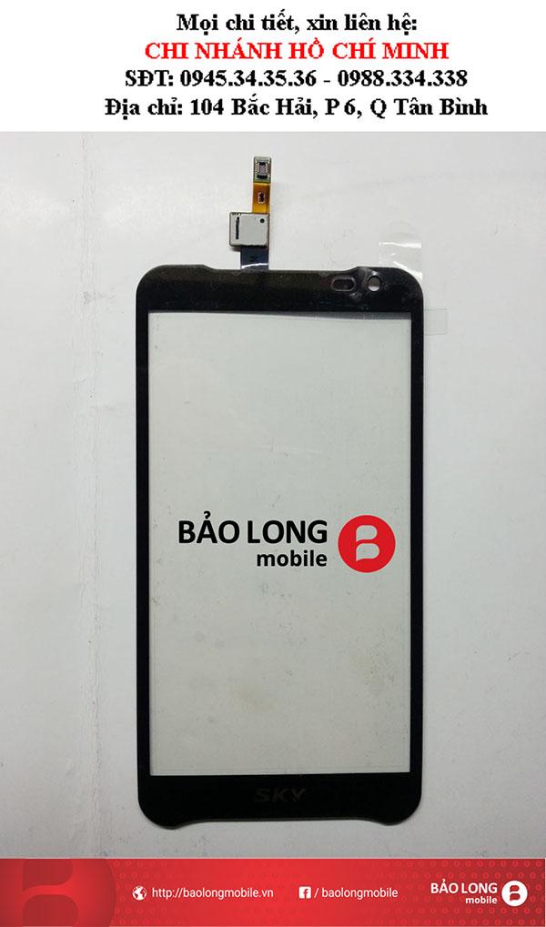 Những khuyết điểm ở smartphone Sky A830 mà người sử dụng trong HCM phải biết tới