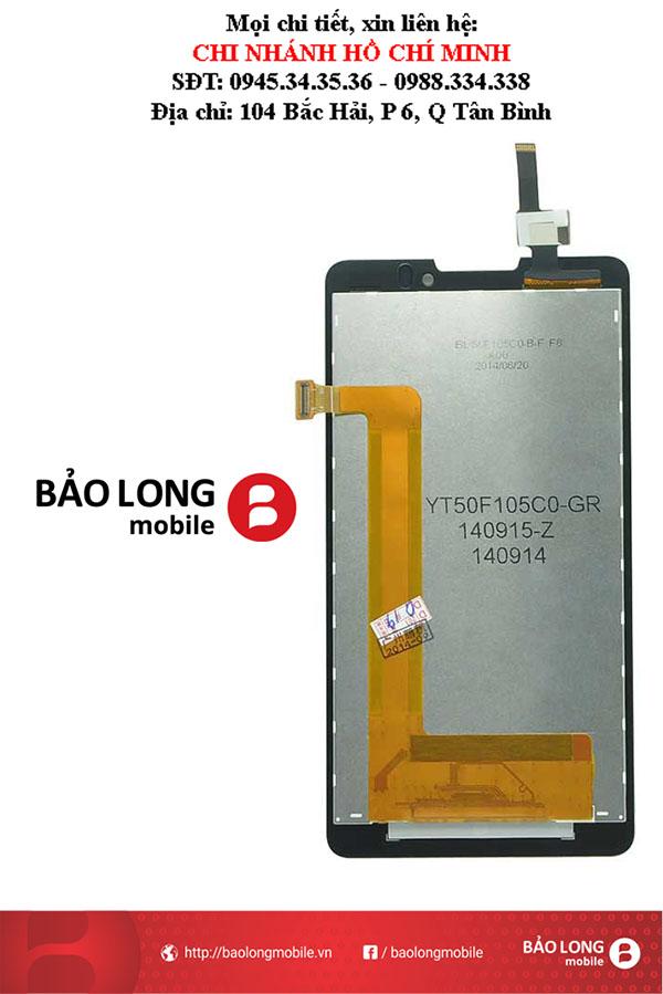 Cảm ứng trên Lenovo 780 xài chập chờn - Chỗ nào chuyên khắc phục vấn đề này ở trong Sài Gòn
